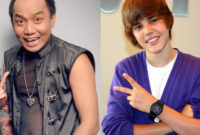 Azis Bieber asli