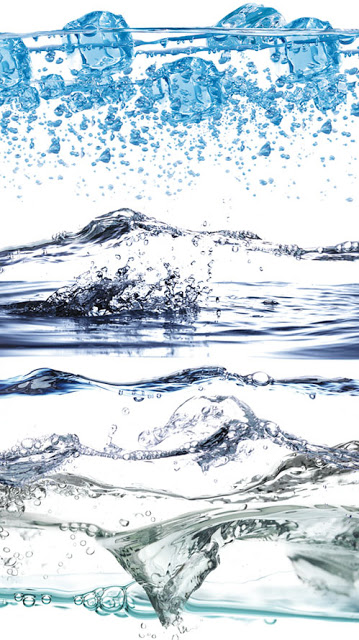 Download PSD  Water Pack