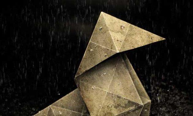 heavy-rain design