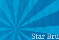 star brush