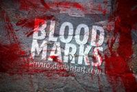 brush-darah