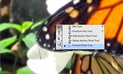 memisahkan objek dari background