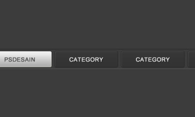 menu website