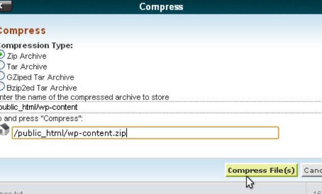 gambar hosting