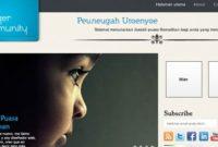 desain-website dengan photoshop