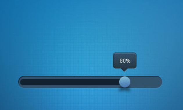 simple progress bar