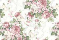 pattern-bunga