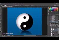 Logo yin dan yang