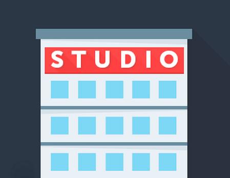 3 Studio desain logo
