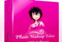 Menambah Make Up Pada Foto Dengan Photo Makeup Editor