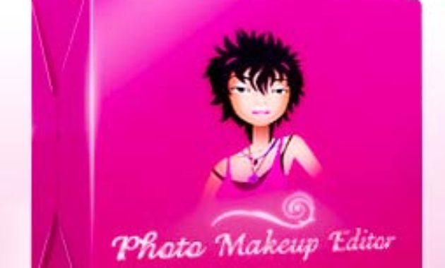 Menambah Make Up Pada Foto Dengan Photo Makeup Editor