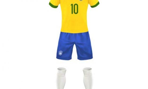 Jersey Brazil