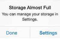 Menambah Kapasitas Penyimpanan pada iPhone
